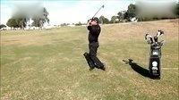 释放分解 前臂手球杆&下盘和身体的释放 Principles  wst高尔夫挥杆教学视频