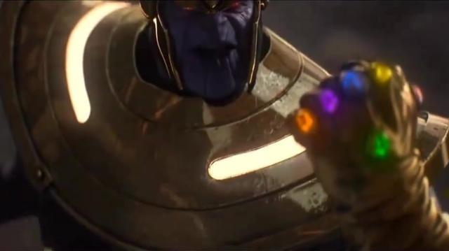 什么!《复仇者联盟3:无限战争》中复仇者们团灭