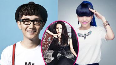 【大话娱乐圈】《中国新歌声》到底捧红了谁?