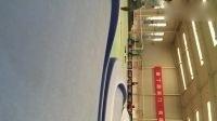 羽毛球反手高远球