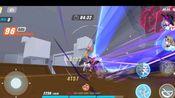 崩坏3 模拟作战室 全试用角色 冰猪 1w41和平使者1w3 防火器1w42 日期12.13