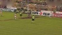 属于巴乔的时代,93欧冠决赛尤文反败为胜!