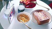 生活日志Vlog.① 你好,十月 早餐特辑 烤面包+水果拼盘