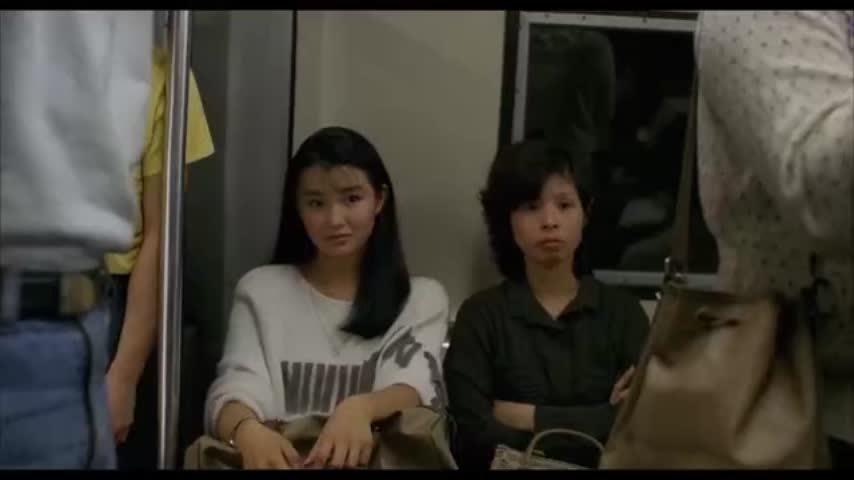《缘份》预告曝光张国荣张曼玉梅艳芳不得不说的事儿