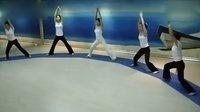舞韵瑜伽-咿呀-东莞厚街悠然瑜伽馆