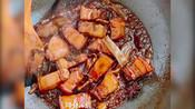 蜜汁红烧肉  迄今为止做的最美味的红烧肉