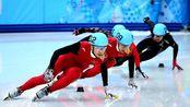 【集锦】加拿大夏普夺冠 张可欣第9获中国女子自由滑U型历史性突破