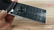 三星精仿W2019手机高仿w2018手机系统最新评测视频