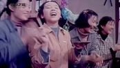 1983老电影《青春万岁》电影原声插曲《向着希望飞翔》