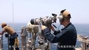 伊朗三大战场打击美国势力:无人机逼近航母八百米,突然黑屏