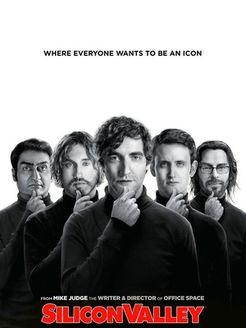 硅谷第1季(欧美剧)