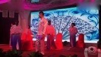 青花瓷舞蹈