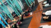 苏州玛尼瑜伽学校 空中瑜伽课程视频 瑜伽教练