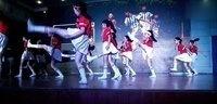 少儿舞蹈《足球宝贝》