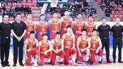 中国男篮名单公布,有3人向NBA发起冲击,其中还有一位00后!