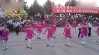 2015儿童拉丁舞表演视频