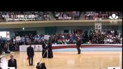 (USA3)D.YANG -eM R.MURASE(JPN9) - 16th World Kendo Championships - Men's Indivi