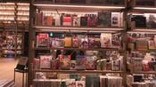 【zbx 迷你Vlog 】日本最受欢迎的鸢尾书屋