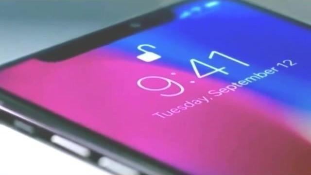 五分钟带你看完苹果新品发布会,iPhone X大亮