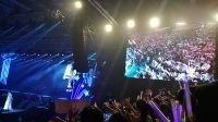 《第一次爱的人》王心凌杭州演唱会520
