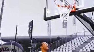 三V三篮球规则视频详解。