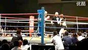 S-Cup 2010 女子赛 渡辺久江 vs Megumi Igawa
