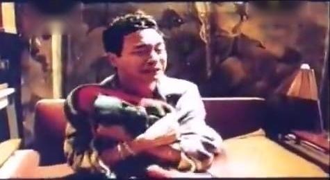 张国荣—《春光乍泄》