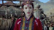 【古装群像 | 半壶纱】令人惊艳的红衣美人!