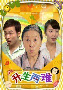 升生两难(剧情片)