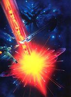 星际旅行6(未来之城)