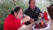 陈说美食:做红烧肉肥而不腻,越嚼越香,老爸:这菜我要多喝二两