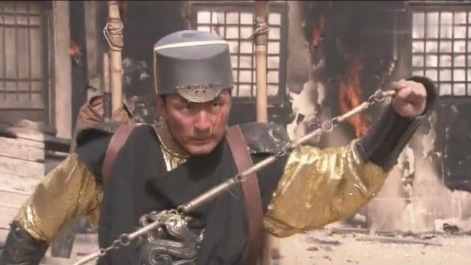 元芳英勇奋战魂归西天,大宋王爷和西夏皇帝亲自抬棺