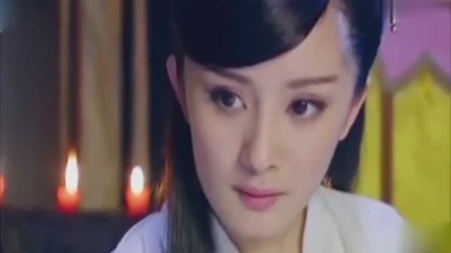 《扶摇皇后》电视剧片花 杨幂的爱相恨情愁故事