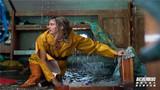 最疼灾难爱情电影惊涛飓浪,发布终极预告,展现永恒爱情!
