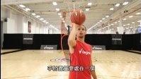 NBA神射手史蒂芬库里的投篮秘籍, 篮球运动员必看