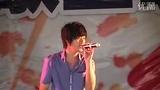 歌王歌后大赛7月19日5号选手沈浩-《菊花台》