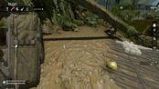 绿色地狱v1.0挑战模式—木筏