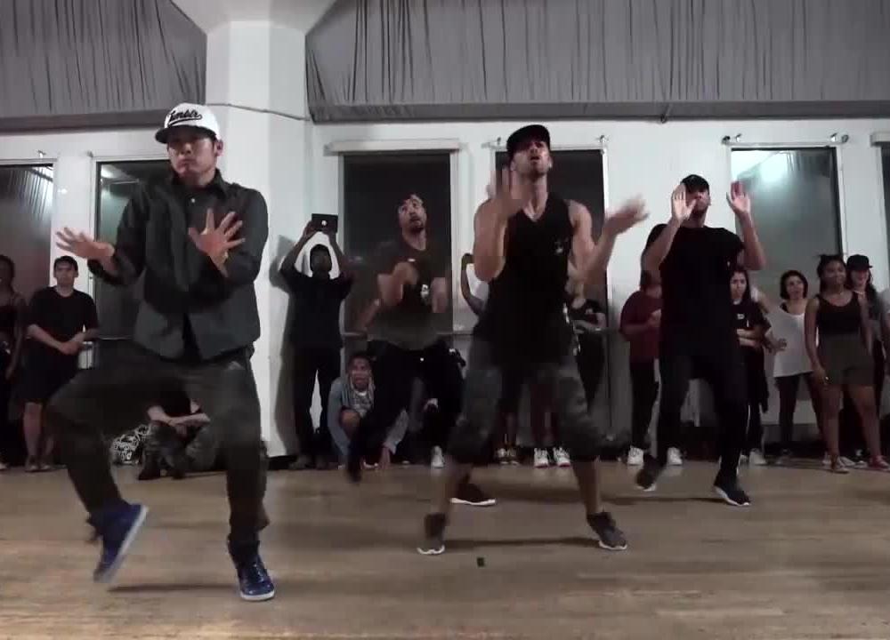 小迈炫舞教室 - MY WAY