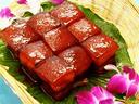 美食 家常美食 肥妈红烧肉 红烧肉的做法 红烧肉的家常做法