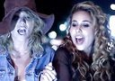 Hit The Road Jack (Live) Casey Abrams, Haley Reinhart