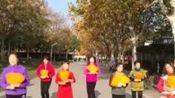 闵行体育公园晨练队《一生为你感动》