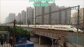 火车视频(533拍车运转第30期): 太原市五龙口
