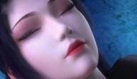 斗破苍穹特别篇 云芝陷入昏迷 萧炎趁机吻她