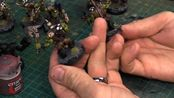 How to Paint_ Orks.. WAAAGH! 1080p - YouTube