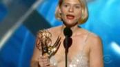 《国土安全》克莱尔-丹尼斯蝉联艾美剧情最佳女主角
