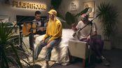 Carlie Hanson - Toxins   Bedroom Bops Acoustic Live Performance