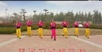 最炫小苹果舞动旋律2007健身队8步现代舞