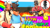 TF2: How to live as Gibus Engineer (G.E.W.P.)