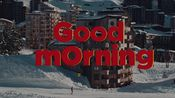 Youtube 极限运动搬运Rooftop Skiing in France Good Morning By Richard Permin