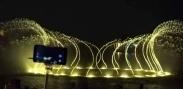 世界最美杭州西湖音乐喷泉